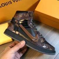 高仿LV男鞋,哪里有卖LV精仿鞋的微信号!