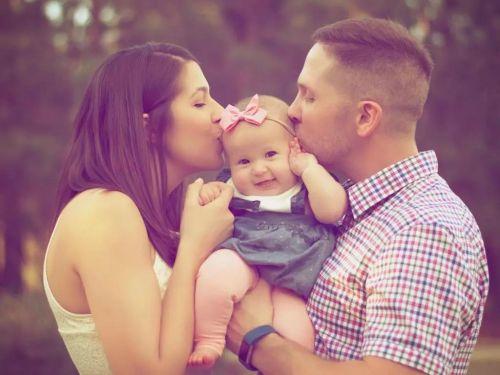 """好的家庭,从不会让孩子成为""""小三"""""""