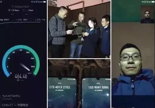 """刚刚,中国移动、中国电信取得5G商用""""重大突破"""",而联通却..."""